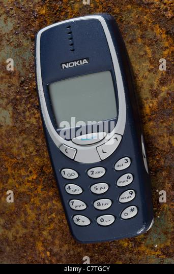 Nokia Phone Stock Photos & Nokia Phone Stock Images