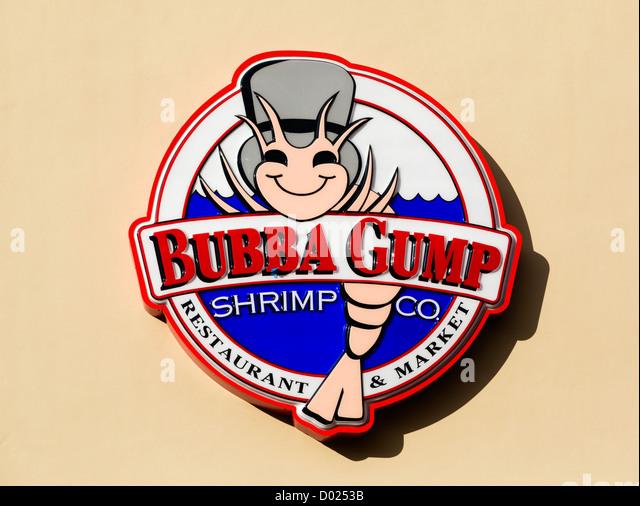 bubba gump shrimp stock photos & bubba gump shrimp stock images