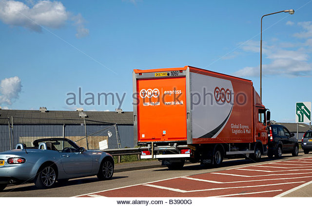 Tnt Express Uk Tracking Number