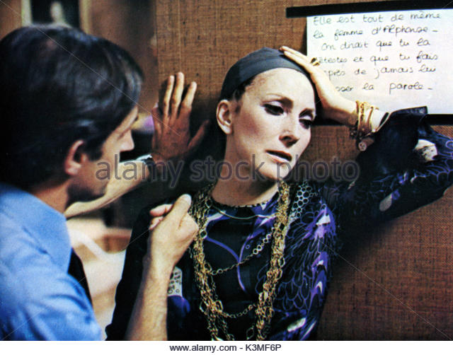 Truffaut Stock Photos & Truffaut Stock Images - Alamy