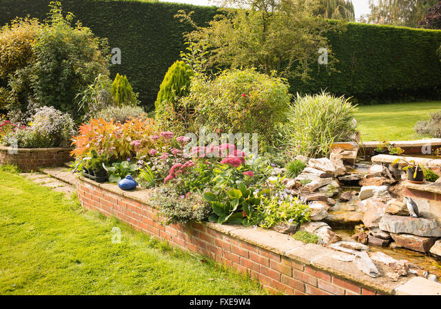 Wall Herbaceous Stock Photos & Wall Herbaceous Stock Images - Alamy