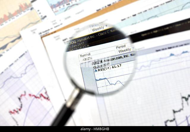 Options montreal stock exchange