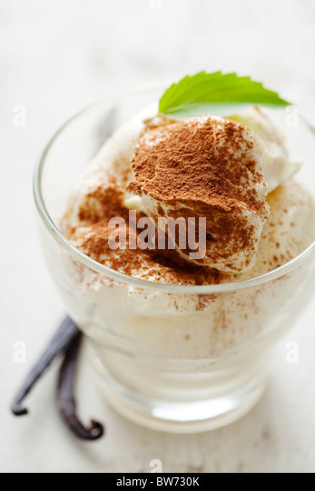 how to make mousse with cocoa powder