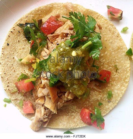 Mexican Food Dumbo