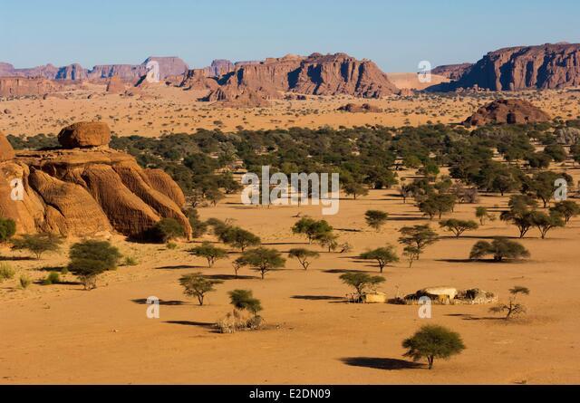 Desert Nomad House desert nomad house stock photos & desert nomad house stock images