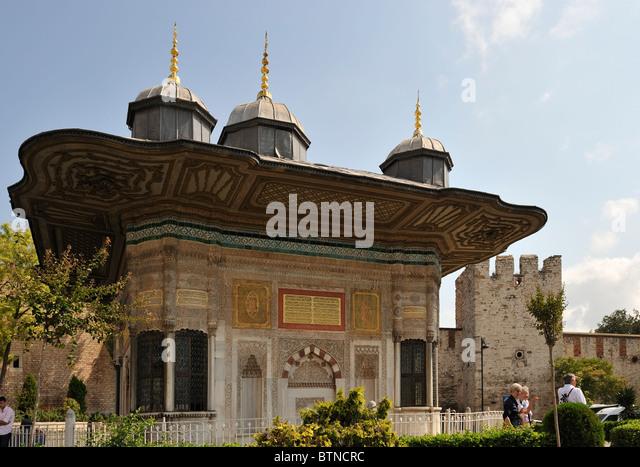 Turkish Rococo Style Stock Photos & Turkish Rococo Style ...