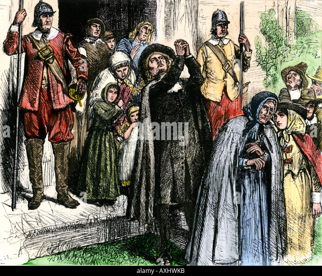 puritan life in 1600s During the early 1600's a period called the reformation saw changes in the way   called the anglicans became the dominant force in social and political life.