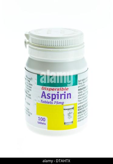 Aspirin to prevent blood clots. What is Aspirin. Medicine ...