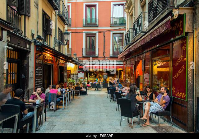 Restaurants Near Arts Centre Malaga