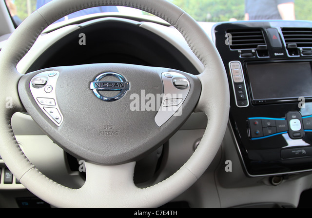 car steering wheel interior stock photos car steering wheel interior stock images alamy. Black Bedroom Furniture Sets. Home Design Ideas