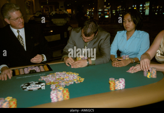 Poker palace las vegas bingo