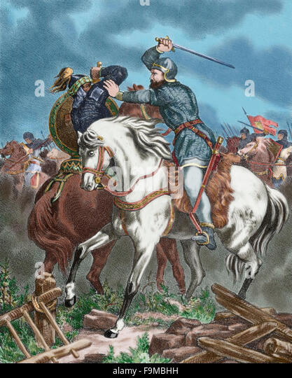 the history of the reconquest in spain Brief history of spain  the country swiftly except for a small bulwark in the north which would become the initial springboard for the reconquest, which was not .