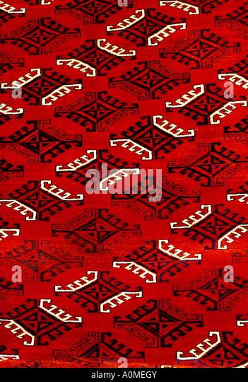Persian Carpet Not Rug Stock Photos amp