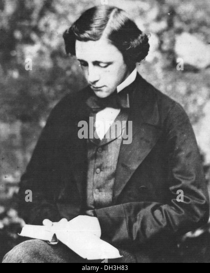 a biography of lewis carroll an english writer and photographer All about lewis carroll: biography,  anglican cleric, photographer, artist lewis carroll measurements  lewis carroll (/ˈkærəl/), was an english writer,.