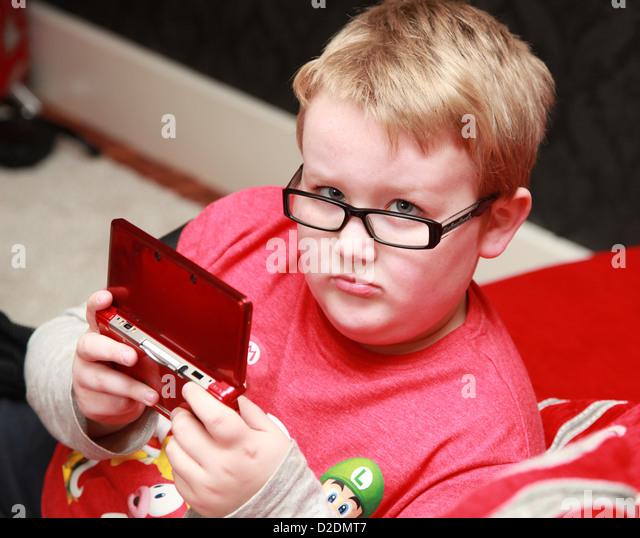 Fat Child Computer Sto...