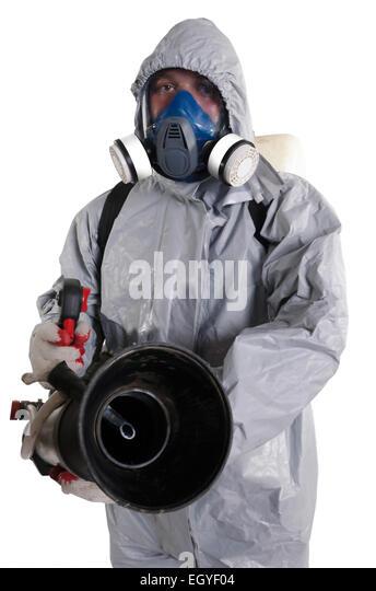 Fumigation: Fumigation Mask