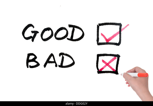 Stock options good or bad