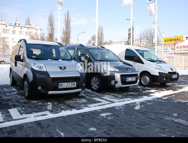 Used Cars For Sale In Warsaw Poland