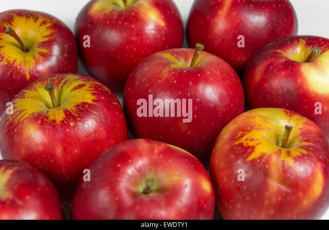 miracle fruit apple fruit