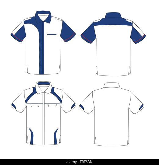 Polo Stock Vector Images Alamy
