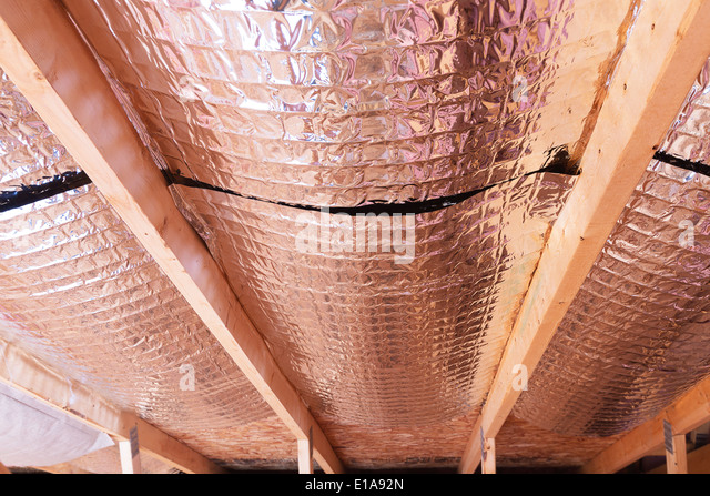 Radiant Barrier Stock Photos Amp Radiant Barrier Stock