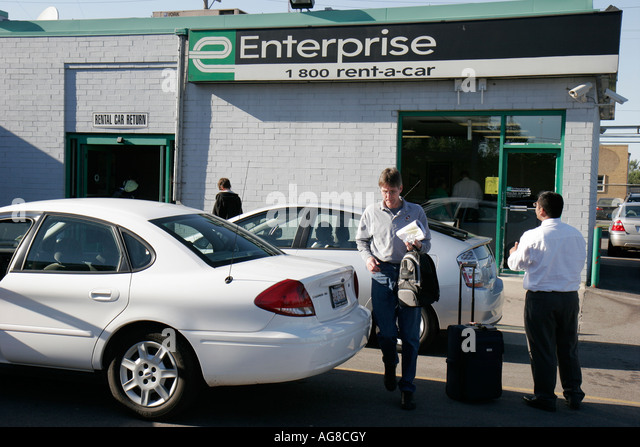 Enterprise Rent A Car West Hollywood Ca
