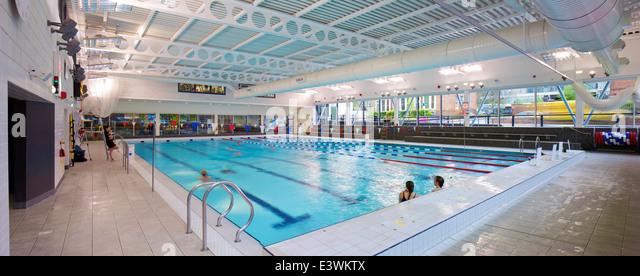 Leisure centre pool gym stock photos leisure centre pool - University of alberta swimming pool ...