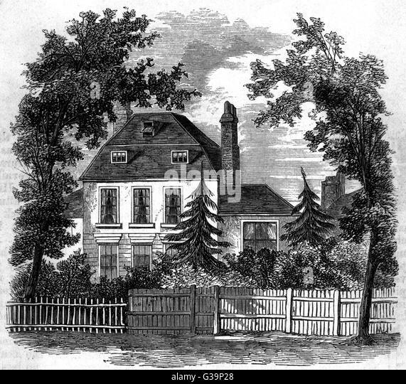 english essayist 1784-1859
