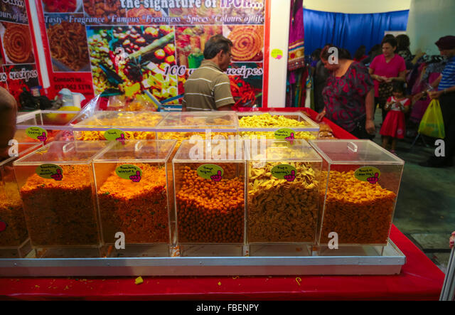 Popular Spots In Malaysia For The Best Cendol And Ais Kacang