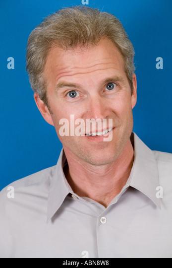 Older Adult Male