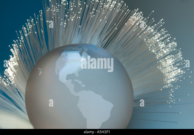 Fiber Optic Cable Stock Photos Amp Fiber Optic Cable Stock