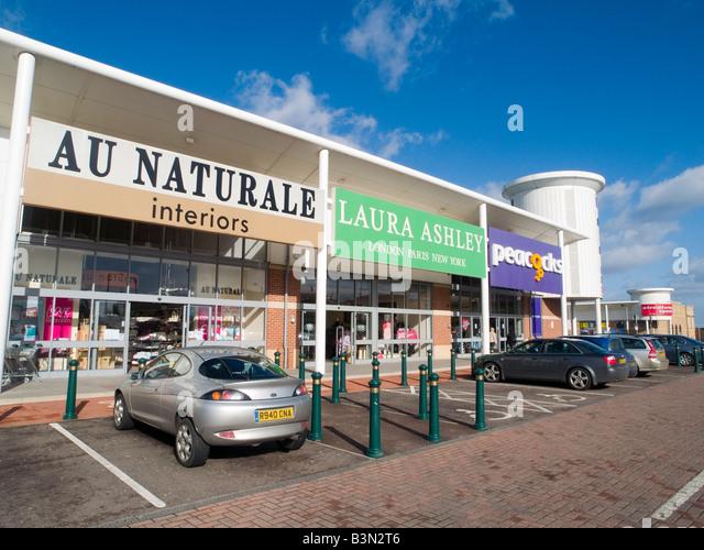 Shops Uk Stock Photos & Shops Uk Stock Images