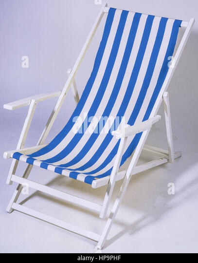 Klappliegestuhl  Folding Chair Cut Out Stock Photos & Folding Chair Cut Out Stock ...