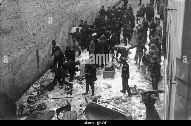 Jewish Pogrom Stock Photos & Jewish Pogrom Stock Images ... Pictures Of Pogroms In Poland