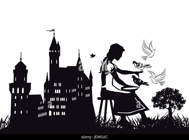 a sorrowful woman fairy tale story A sorrowful woman study guide by elliotttraci includes 15 questions covering vocabulary, terms and more quizlet flashcards, activities and games help you improve your grades.