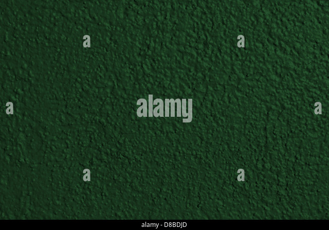 Forest Green Painted Wall Texture Stock Photo Picture And