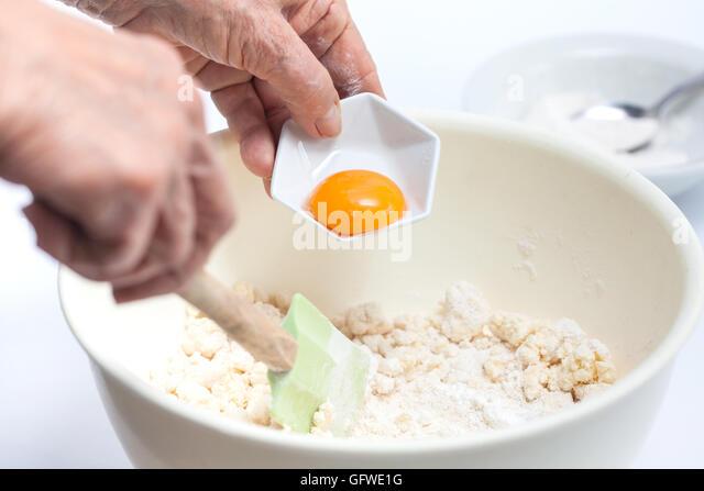 how to prepare cassava safe