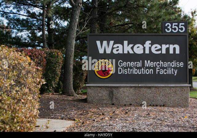 Wakefern Food Corporation In Edison New Jersey