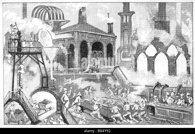 19th Century Factory Stock Photos Amp 19th Century Factory