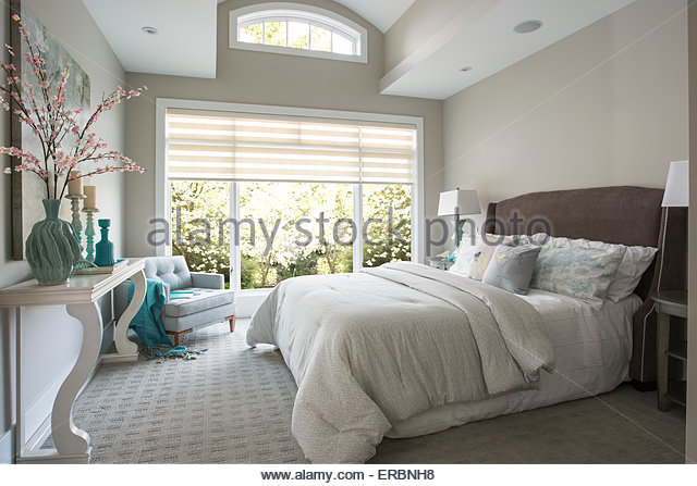 master bedroom stock photos master bedroom stock images alamy