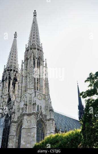 The Ring Vienna S Casual Luxury Hotel Vienna: Spires Vienna Stock Photos & Spires Vienna Stock Images