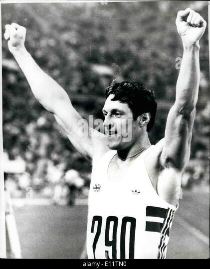 Moscow Olympics - Moscow Olympics