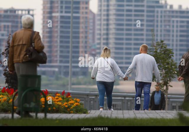 Benidorm Dog Walking Park
