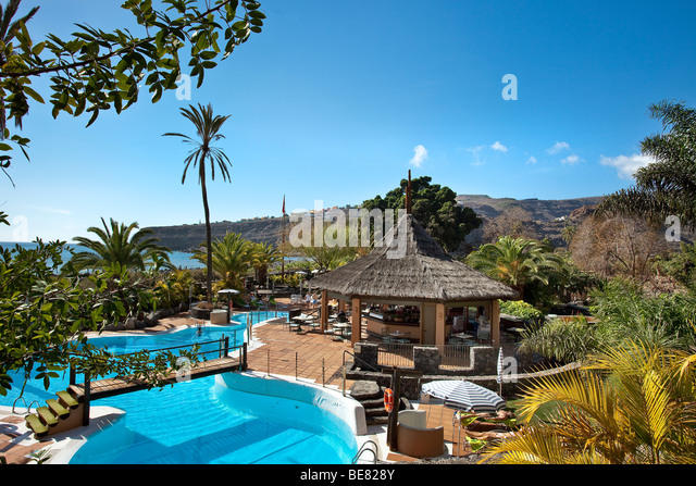 Tecina stock photos tecina stock images alamy for La gomera hotel jardin tecina