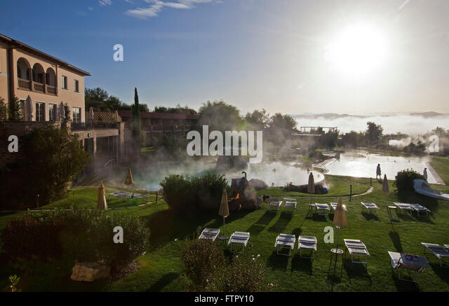 Hotel Adler Thermae Spa Relax Stock Photos & Hotel Adler Thermae Spa ...