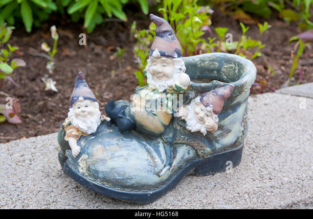 Remarkable Funny Garden Gnomes Stock Photos  Funny Garden Gnomes Stock  With Handsome Funny Garden Gnomes Sitting On The Shoe  Stock Image With Beautiful Garden Bear Statue Also Argos Garden Sets In Addition Garden Walling Systems And Garden Rubber Mats As Well As Wrought Iron Garden Bench Additionally Metal Garden Set From Alamycom With   Handsome Funny Garden Gnomes Stock Photos  Funny Garden Gnomes Stock  With Beautiful Funny Garden Gnomes Sitting On The Shoe  Stock Image And Remarkable Garden Bear Statue Also Argos Garden Sets In Addition Garden Walling Systems From Alamycom