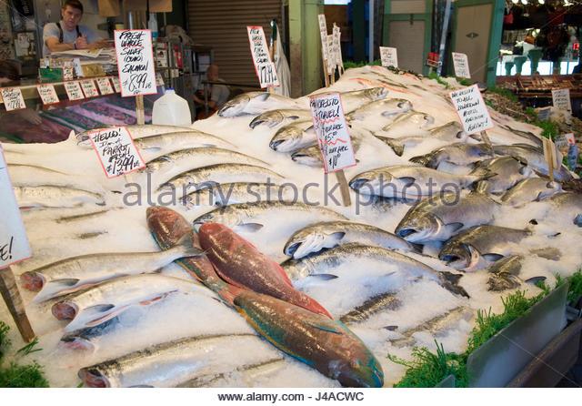 salmon on sale seattle