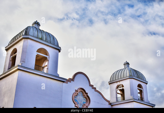 Spanish stucco stock photos spanish stucco stock images for Mission stucco