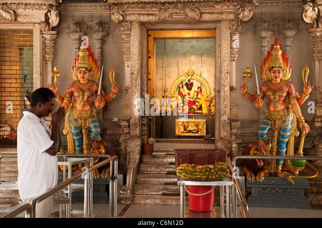 Religious Offerings To The Gods Stock Photos & Religious ...