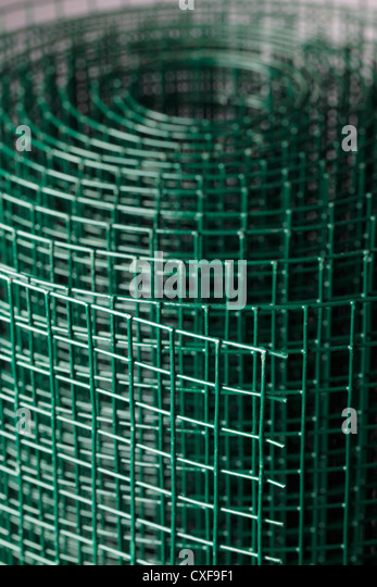 Wire net stock photos images alamy